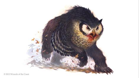 3-owlbear